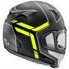 Arai Profile V Motorcycle Helmet Tube Fluorescent Yellow