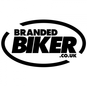 Branded Biker Motorcycle Helmet Maintenance