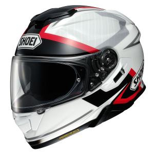 Shoei GT Air 2 Motorcycle Helmet Affair TC6