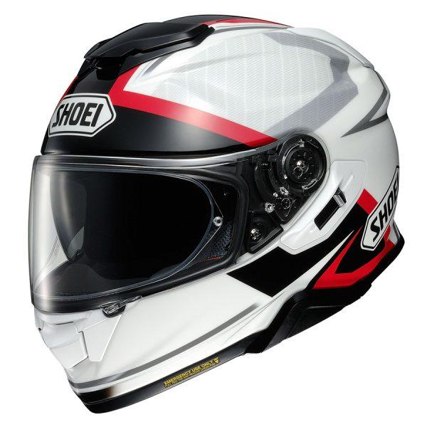 Shoei GT Air 2 Motorcycle Helmet Affair TC6