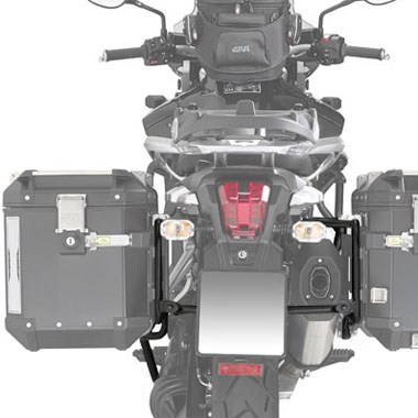 Givi PL6408CAM Trekker Outback Fitting Kit Triumph Tiger 1200 2018 on