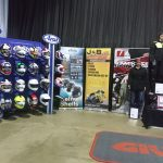 Springfields Motorcycle Show 2019