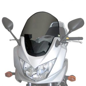 Givi D262S Motorcycle Screen Suzuki GSF1200 Bandit 2006 Smoke