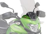 Givi D4121ST Motorcycle Screen Kawasaki Versys 300 2017 on Clear