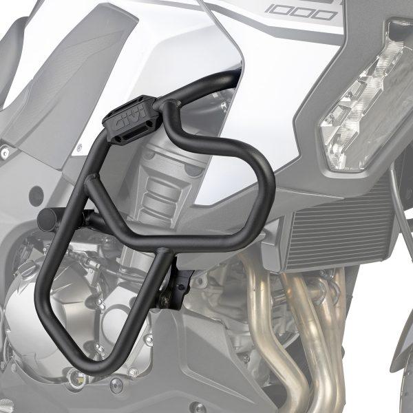 Givi TN4126 Engine Guards Kawasaki Versys 1000 2019 on