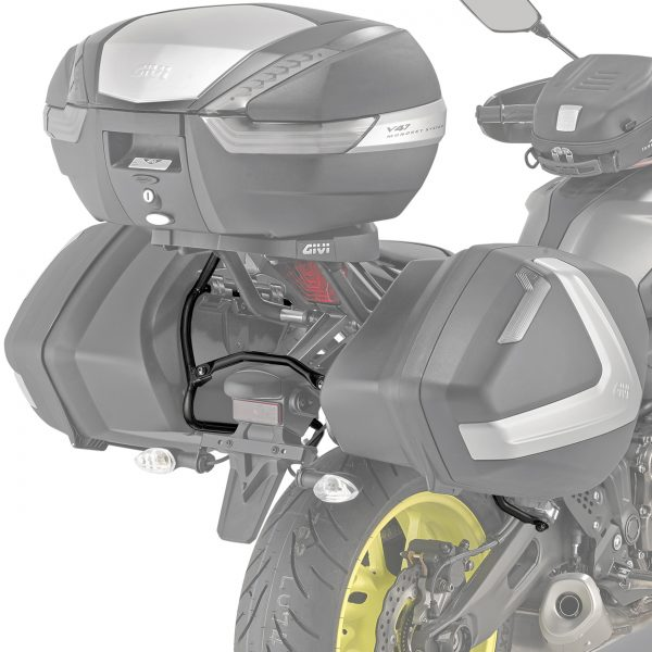 Givi PLX2140 V37 V35 Pannier Holders Yamaha MT07 2018 on