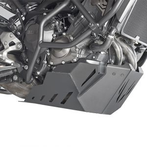 Givi RP2122 Oil Cartridge Guard Yamaha MT09 Tracer 2015 on