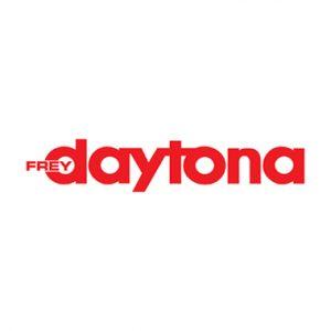 Daytona Motorcycle Boots
