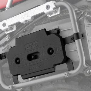 Givi TL5127CAMKIT S250 Toolbox Fitting Kit BMW F850GS Adventure