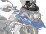 Givi 5124D D5128KIT Smoke Motorcycle Screen BMW R1250GS 2019 on