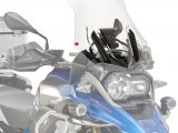 Givi 5124DT D5128KIT Clear Motorcycle Screen BMW R1250GS 2019 on