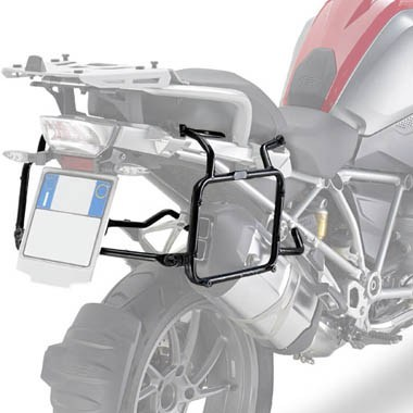 Givi PLR5108 Pannier Holders BMW R1250GS Adventure 2019 on