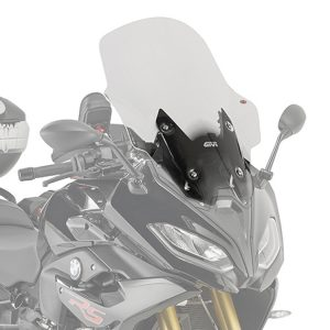 Givi D5120ST Motorcycle Screen BMW R1250 RS 2019 on Clear