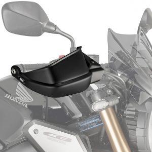 Givi HP1159 Motorcycle Handguards Honda CB650F 2017 on