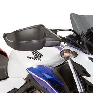 Givi HP1176 Motorcycle Handguards Honda CB500 F 2016 on