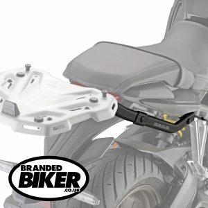 Givi 1173FZ Monorack Arms Honda CB650R 2019 to 2020