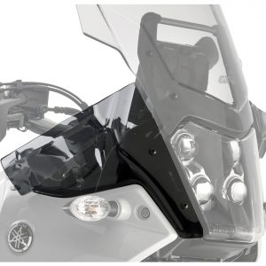 Givi DF2145 Smoke Wind Deflectors Yamaha Tenere 700 2019 on