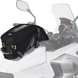 Givi EA116 Motorcycle Tank Bag and Base 10 Litre
