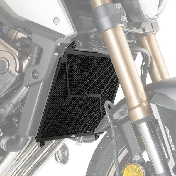 Givi PR1173 Radiator Guard Honda CB650R 2019 on
