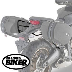 Givi TE1173 Easylock Pannier Holders Honda CB650R 2019 to 2020