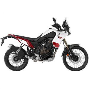 Yamaha Tenere 700 Motorcycles
