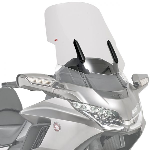 Givi D1172ST Clear Screen Honda Gold Wing GL1800 2018 on