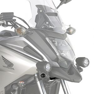 Givi LS1146 Spotlight Fitting Kit Honda NC750X 2016 on