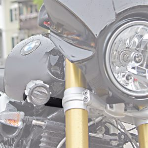 Givi LS5115 Spotlight Fitting Kit BMW R1200 Nine T 2014 on
