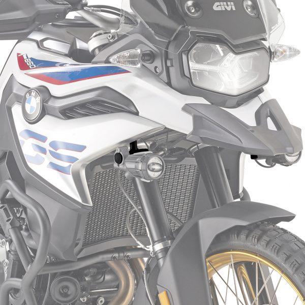 Givi LS5127 Spotlight Fitting Kit BMW F850GS 2018 on