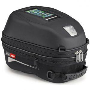 Givi Motorcycle Tank Lock Bags