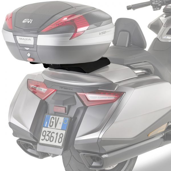 Givi SRA1172 Aluminium Rear Rack Honda Gold Wing GL1800 2018 on