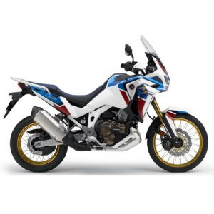 Honda CRF1100L Africa Twin Motorcycles Spares and Accessories