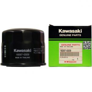 Kawasaki Genuine Motorcycle Oil Filter 16097 0009