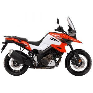 Suzuki V-Strom DL 1050 Motorcycles