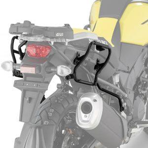 Givi PLXR3114 V35 V37 Pannier Holders Suzuki DL1000 V Strom 2017 on
