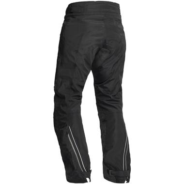 Lindstrands Oman Pants Textile Motorcycle Trousers Black