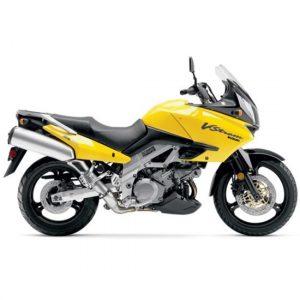 Suzuki DL1000 V-Strom Motorcycles