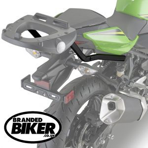 Givi 4129FZ Monorack Arms Kawasaki Ninja 400 2018 on