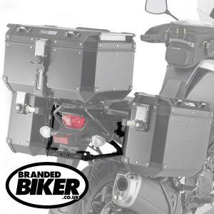 Givi PLO3118CAM Pannier Holders Suzuki DL1050 V Strom 2020 on