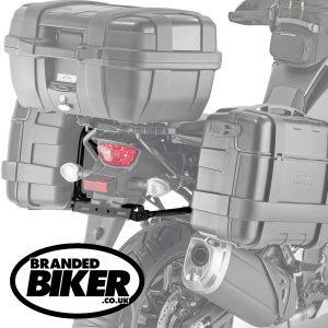 Givi PLO3118MK Pannier Holders Suzuki DL1050 V Strom 2020 on