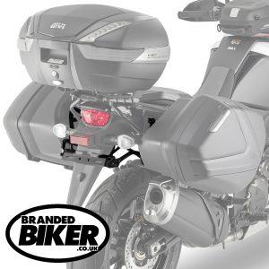 Givi PLX3117 V35 V37 Pannier Holders Suzuki DL1050 V Strom 2020 on
