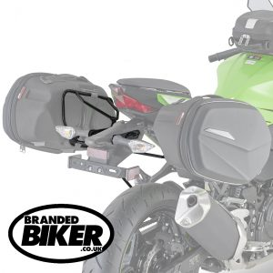 Givi TE4127 Easylock Pannier Holders Kawasaki Z 400 2019 on