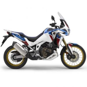 Honda CRF1100L Africa Twin Adventure Sports Spares and Accessories