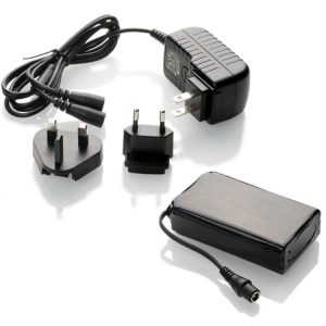 Macna Klan Battery Charger with 12 Volt 6 Amp Battery