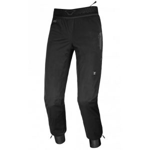 Macna Centre Heated Motorcycle Under Trousers Black