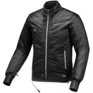 Macna Centre Mid Layer Heated Under Motorcycle Jacket Black