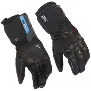 Macna Progress RTX DL Heated Laminated Motorcycle Gloves