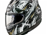 Arai RX7V Motorcycle Helmet Kiyonari Race Replica