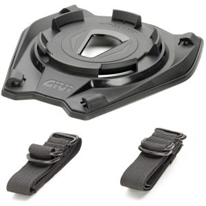 Givi S430 Universal Seatlock Base for Givi Tanklock Bags
