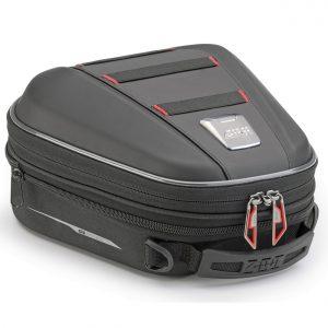 Givi ST610 Seatlock Motorcycle Saddle Bag 10 Litre